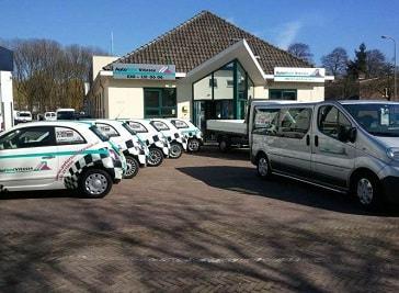 Autorent Vitesse B.V. in Utrecht