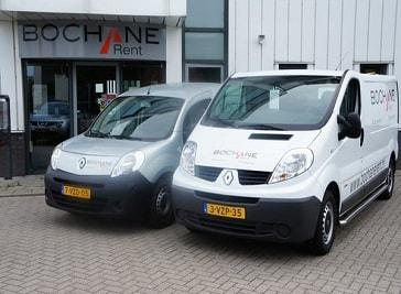 Bochane Rent Autoverhuur Utrecht