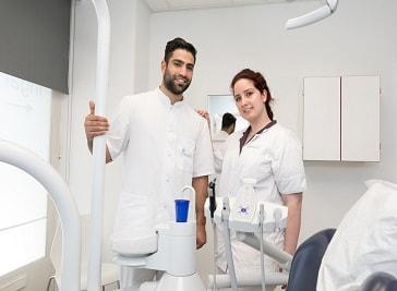 Dental Clinics Utrecht Oudenoord