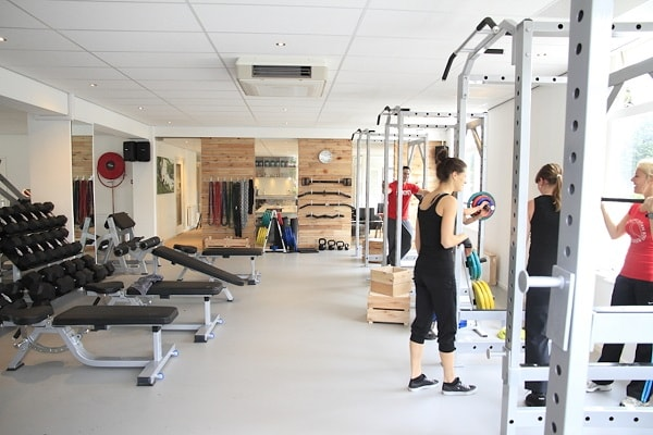 Fitness and Gyms in Utrecht