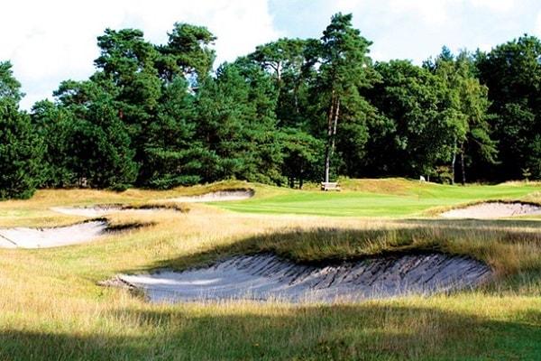 Golf Clubs in Utrecht
