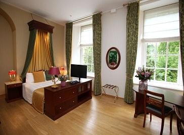 Grand Hotel Karel V in Utrecht