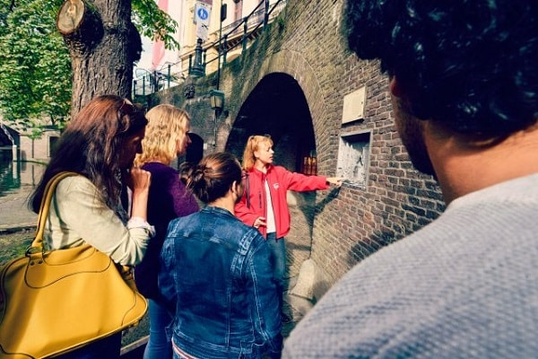 Guided Tours in Utrecht