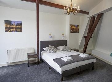 Hotel Sleep well in Utrecht