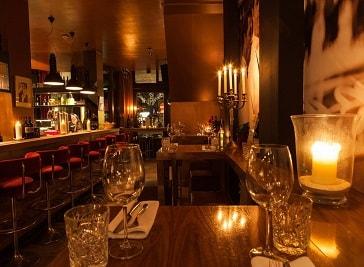 Restaurant San Siro Utrecht