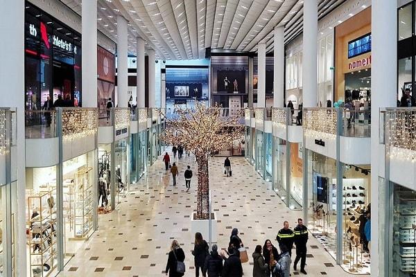 Shopping in Utrecht