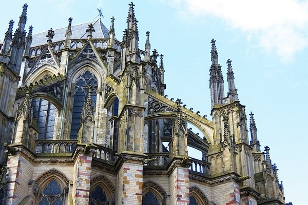 Attractions and Places to Visit in Utrecht