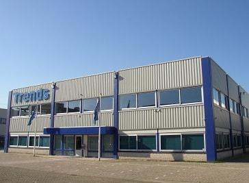 Statement Real Estate BV in Utrecht