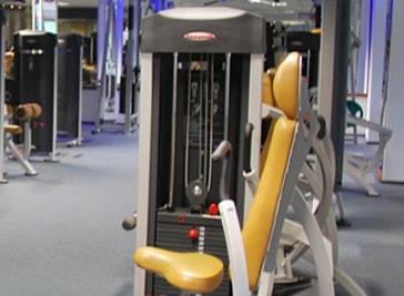 Top Team Fitness Center in Utrecht