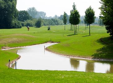 Utrecht Golfclub Amelisweerd