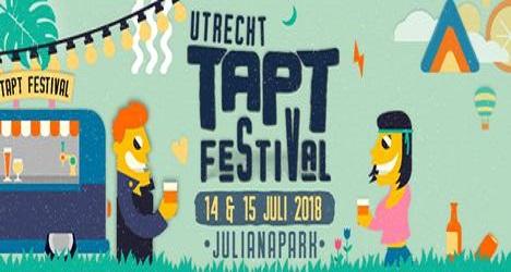Utrecht Tart 2018 EVENT