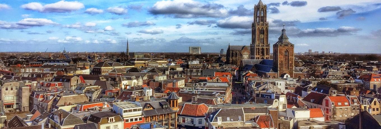 Whats on in Utrecht